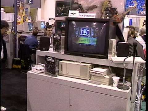 The Computer Chronicles - MacWorld San Francisco (1994)