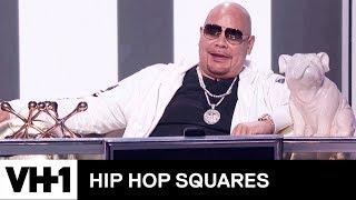 Download Lagu Eva Marcille Knows Fat Joe's Next Dance Move 'Extended Scene'   Hip Hop Squares Gratis STAFABAND