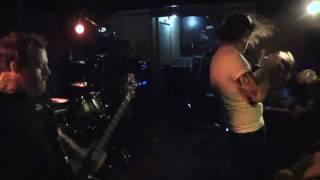 Cancer Bats - Hail Destroyer Live