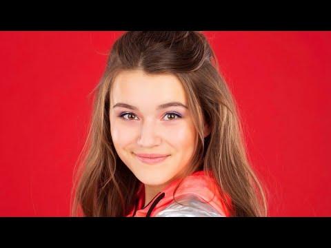 Лиза Мисникова - Пепельный | Elizaveta Misnikova - Ashen | Junior Eurovision 2019