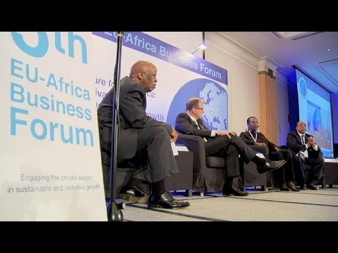 Europe and Africa, working together to build investment opportunities - focus