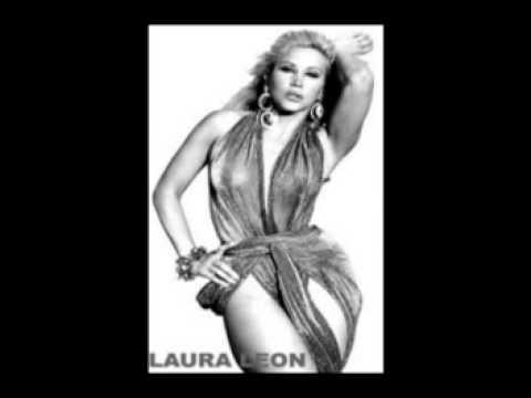 Laura leon  Te cerrare la puerta