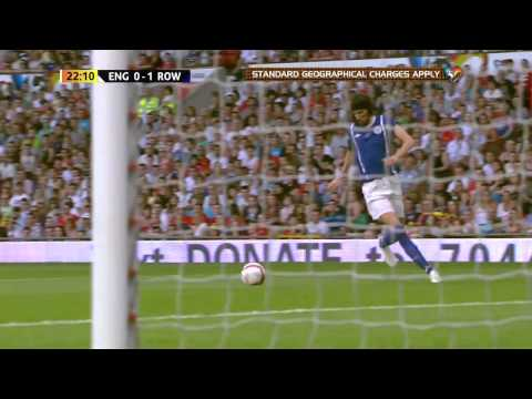 "[HD] Sergio Pizzorno's Stunning ""Wonder Goal"" During Soccer Aid 2012 at Old Trafford [HD]"