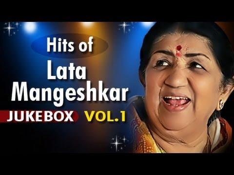 Superhit Old Classic Songs of Lata Mangeshkar - Vol. 1