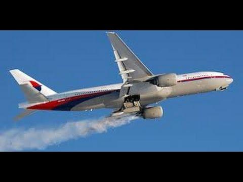 Malaysia Airlines flight crash in Ukraine : Amsterdam to Kuala Lumpur Plane shot down missing