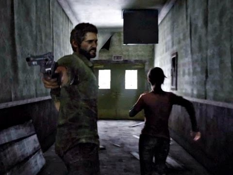 THE LAST OF US | Trailer [HD]