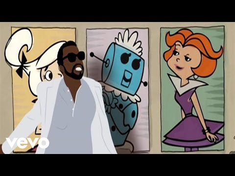 Kanye West - Heartless klip izle