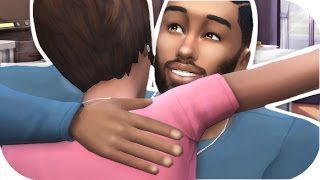 THE SIMS 4 // CITY LIVING   PART 42— MR. AND MRS. FOREMAN!