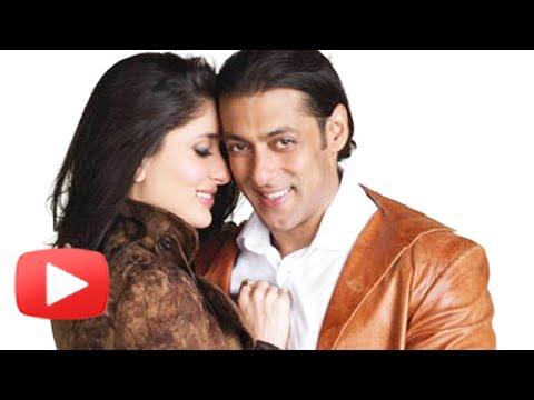 Is Kareena Kapoor Salman Khan's Heroine In Shuddhi?? video
