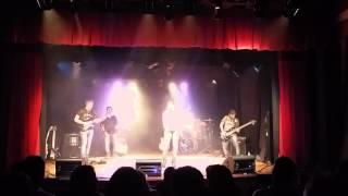 Música Gospel - Banda INVOKAY 3D - Teatro do SESI - 2 ª Parte