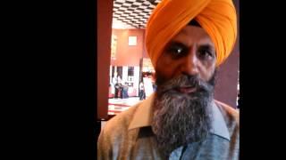 Sadda Haq - Dallas Punjabi Community Reaction On Sada Haq