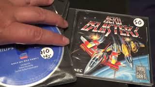Game X 2.0 June 24th, baby! My birthday stuff too.