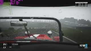 Project CARS | Caterham Super 7 | Cadwell Park GP