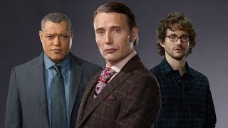 Why Hannibal is One of TV's Best Shows - IGN Conversations