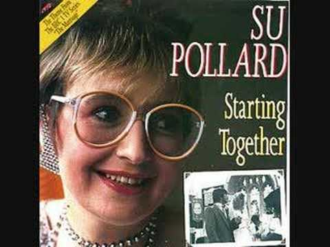 Su Pollard - Starting Together (IN HELLL!)