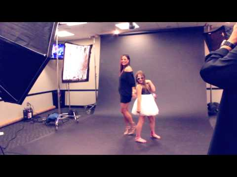 Sara Evans - Simply Sara - Cmt Music Awards 2014 Webisode video