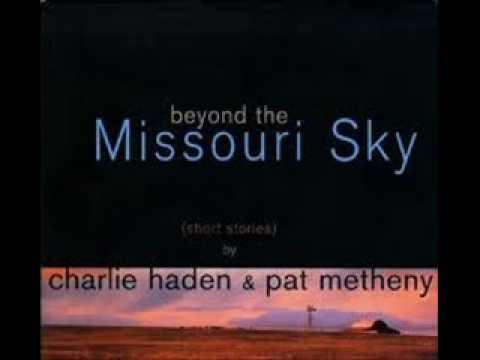 Pat Metheny - The Moon Is A Harsh Mistress