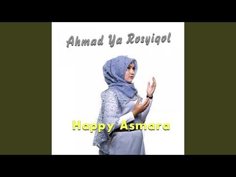 Download  Ahmad Ya Rosyiqol Gratis, download lagu terbaru
