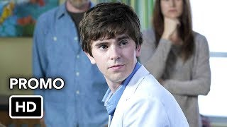 The Good Doctor 1x02 Promo