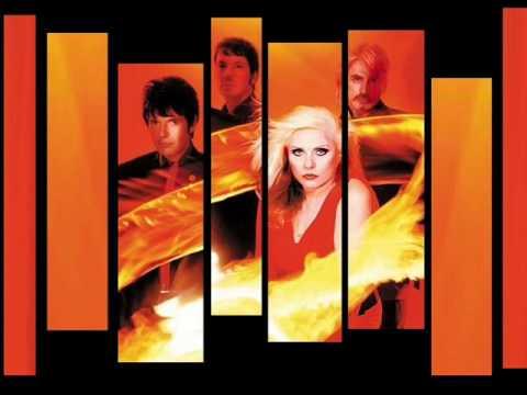 Blondie - Shakedown