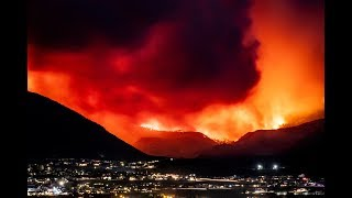 Our thoughts are with all of our neighbors who've been affected by Utah's wildfires