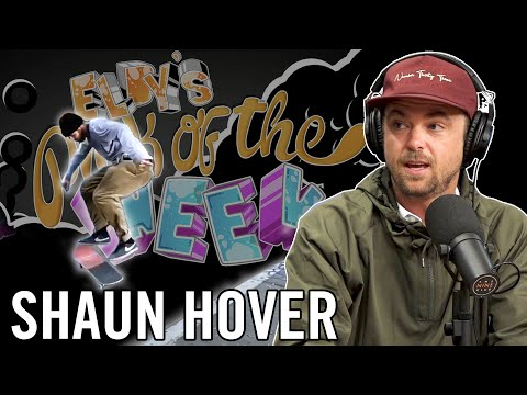 Shaun Hover - Eldy's Pick Of The Week