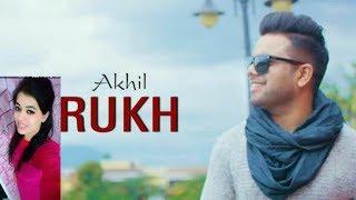 download lagu Rukh By Akhil Punjabi Song Female Version Must Listen gratis