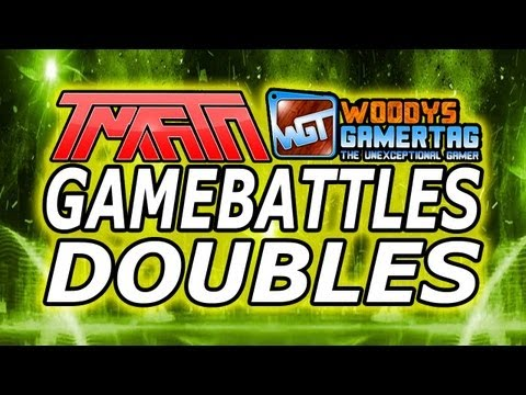 MW3 Live GameBattles Doubles w/ Woody - Game 1 (Modern Warfare 3)