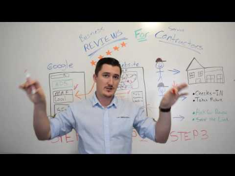 Training: How To Build Real Business Reviews ★★★★★