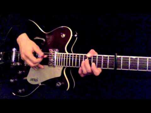 Aphex Twin - Flim (guitar cover)