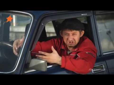 Таксисты Коля и Толя - элита вокзала - будущего - Путевая страна
