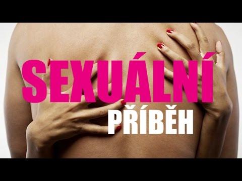 sexualni povidky ceske pornoherecky
