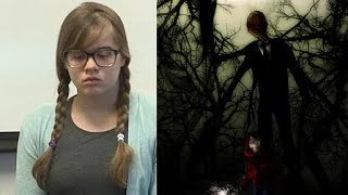 Cryptids and Monsters (NEWS):  New updates on the Slender Man Case