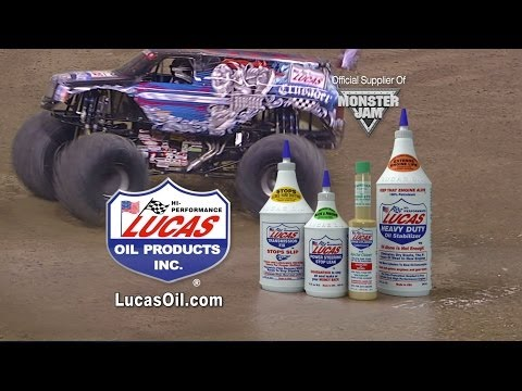 Lucas Oil - Lucas Additives Generic - Right Man