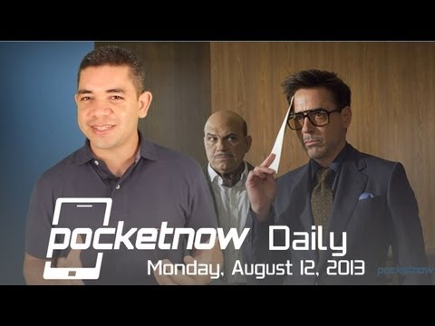 Apple's iPhone event date, HTC's Robert Downey Jr, Sony Xperia cameras & more - Pocketnow Daily
