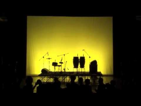 KONONO N 1 live at Teatro Fondamenta Nuove, Venezia