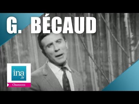 Gilbert Bécaud -Abrina birchoué