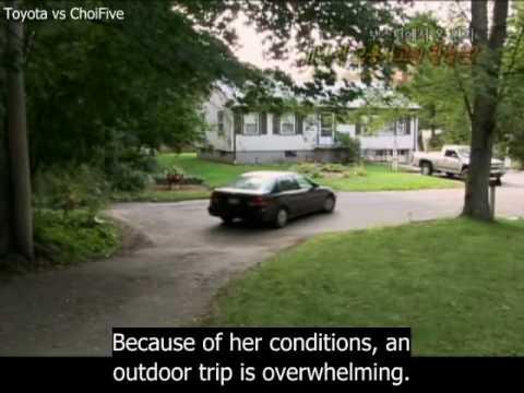 추적60분 보스톤에서 온 편지 ChoiFive vs Toyota 6