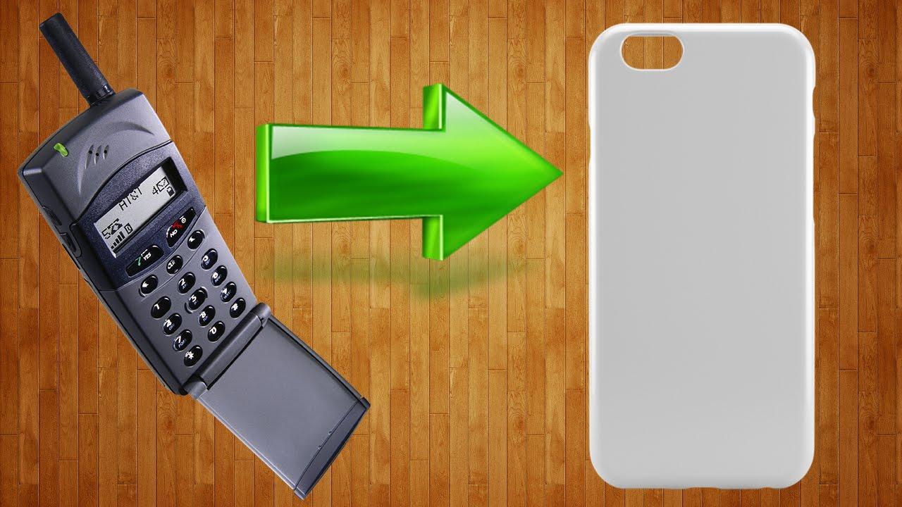 Из чего можно сделать бампер для телефона своими руками 95