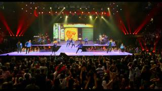 Glee: The 3D Concert Movie (2011) - Official Trailer