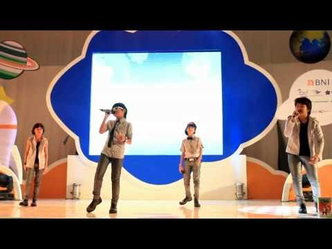 Coboy Junior - What Makes You Beautiful @JCC