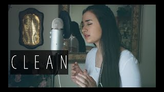 Download Lagu Clean | Natalie Grant (cover) Gratis STAFABAND