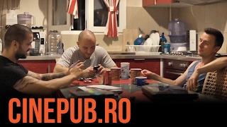 Frații Dabija | The Dabija Brothers | Documentary Film | CINEPUB