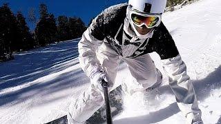 Sandia Peak Ski Area Opening