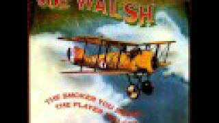 Watch Joe Walsh Wolf video