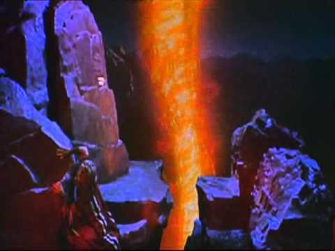 Let My People Go - The Ten Commandments (1/10) Movie CLIP