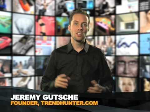 Trends in 2009 Forecast by TREND HUNTER