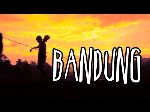 [Video Seri Travel Indonesia] Jalan-Jalan Men 2013 Eps 1 - Bandung