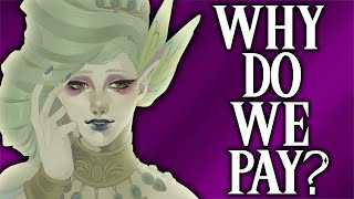 Zelda Theory: Why Do We Pay The Great Fairies in Breath of The Wild?
