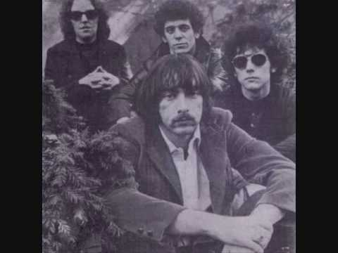 The Velvet Underground - What Goes On live at the Hilltop Rock Festival